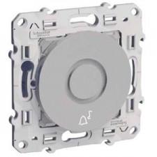 Timbre electronico 230v s530580 odace schneider plata