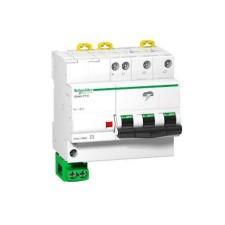 Limitador de sobretensiones A9L16618 iQuick 6ka 3P+N