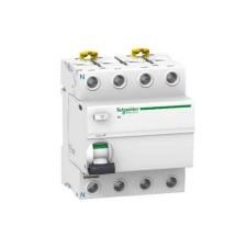 Diferencial superinmunizado Schneider 40A Tipo-AC A9R81240