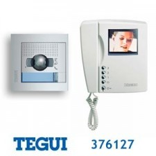 Videoportero Tegui Sfera New 376127 monitor color Swing