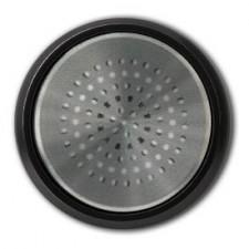 Tapa timbre zumbador 8629 cn cristal negro skymoon niessen