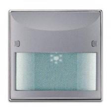 Tapa sensor detector movimiento 8541.1 pl plata niessen sky