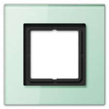 Marco jung LS plus cristal blanco satinado LSP 981 GLAS