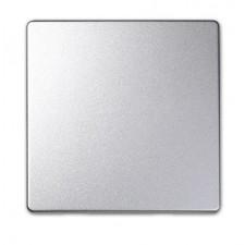 Teclas interruptor conmutador cruce 82010-93 aluminio frío