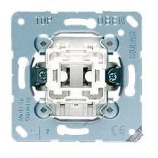Interruptor bipolar Jung 502u 10ax 250v ls 990