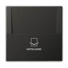 Tapa tarjetero Hotel Jung AL 2990 CARD AN