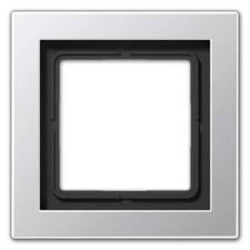 Marco jung LS Design ALD 2981 aluminio