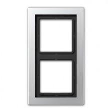 Marco jung LS Design ALD 2982 aluminio