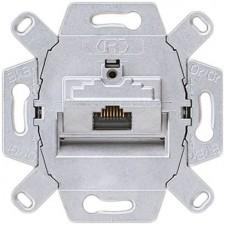 Toma conector informatica rj45 categoria 6 serie ls990 jung