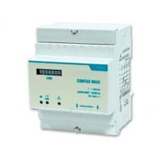 Contador de energía Contax 0643 S0 Orbis ob708900