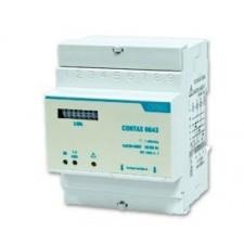 Contador de energía Contax 0643i S0 Orbis ob708800