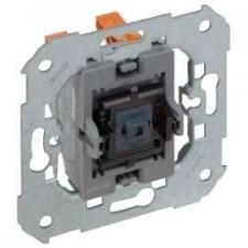 Interruptor con piloto conexiones sin pelar simon 7700112-039