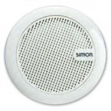 Rejilla de altavoz Simon 05505-30 blanco