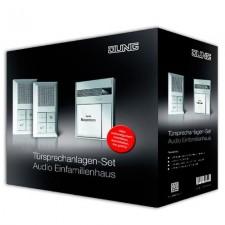 Portero jung kit TK-SET A LS2 audio 2 viviendas