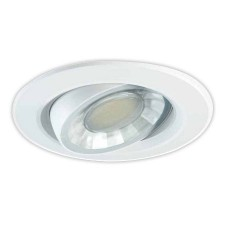 Foco empotrable de Led con luz día 592144CR-F