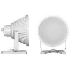 Proyector de Led en color blanco 263207W-3