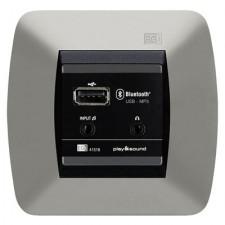 Módulo auxiliar USB para Mando Wall Radio 41518 Egi