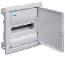 Caja de automáticos de empotrar Hager VU12EP