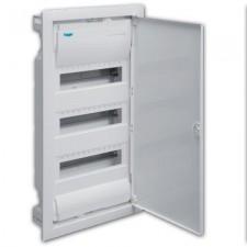 Caja de automáticos de empotrar Hager VU36EP