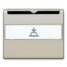 Tapa interruptor conmutador tarjetero BJC Mega 22068-bp