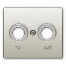 Tapa toma televisión BJC Mega 22330-bp