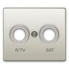 Tapa toma televisión sat BJC Mega 22320-bp
