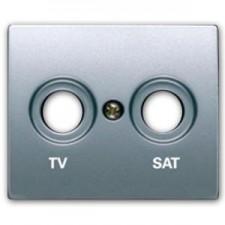 Tapa toma televisión BJC Mega 22330-ap