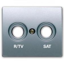 Tapa toma televisión sat BJC Mega 22320-ap