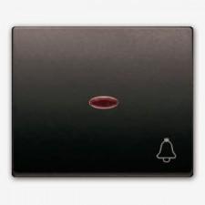 Tecla interruptor pulsador timbre visor BJC Mega 22716-msl