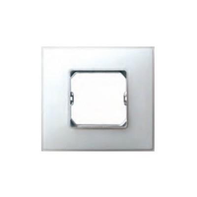 Marco 1 elemento blanco mate 27771 60 simon 27 neos precio - Simon 27 precio ...