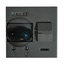 Detector de presencia antracita N2241 AN Niessen Zennit