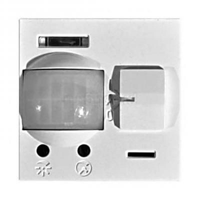 Detector de presencia blanco N2241 BL Niessen Zennit