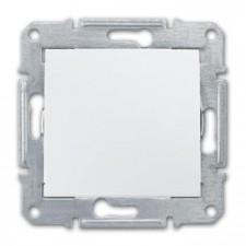 Interruptor Schneider Sedna SDN0100121 blanco