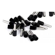 Punteras aisladas hueca para cable de 25mm