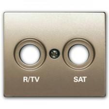 Tapa toma televisión sat BJC Mega 22320-bn