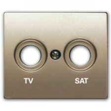 Tapa toma televisión BJC Mega 22330-bn