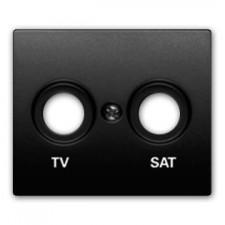 Tapa toma televisión BJC Mega 22330-ac