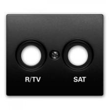 Tapa toma televisión sat BJC Mega 22320-ac