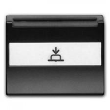 Tapa interruptor conmutador tarjetero BJC Mega 22068-ac