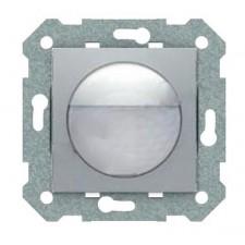 Detector de movimiento BJC Viva 23555-3 PL plata luna