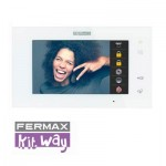 Monitor adicional videoportero Way 1405 Fermax