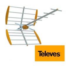 Antena TV Televés L 790 UHF 112140