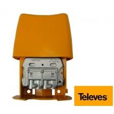Filtro de rechazo LTE EasyF Televés 405101