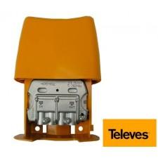 Filtro de rechazo LTE EasyF Televés 405102
