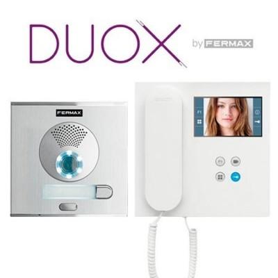 Videoportero Fermax 9421 VEO DUOX COLOR 1 línea