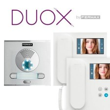 Videoportero Fermax 9422 VEO DUOX COLOR 2 líneas