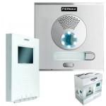 Videoportero Fermax 4954 SUPERFICIE kit ILOFT VDS COLOR 1L