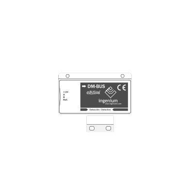 Detector magnético Busing domótica 9884 Fermax