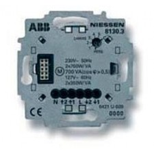 Interruptor para persianas posibilidad centralización 8130.3