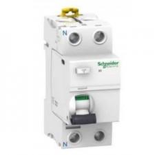 Diferencial superinmunizado 40A 300mA A9R35240 Schneider clase A-SI